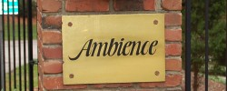 Ambience Place