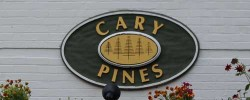 Cary Pines