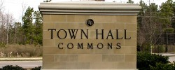 Town Hall Commons