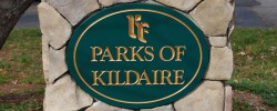 Parks of Kildaire