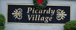 Picardy Village