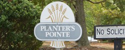 Planters Pointe, Cary NC