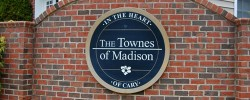 The Townes of Madison