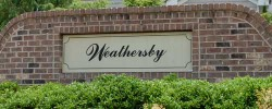 Weathersby