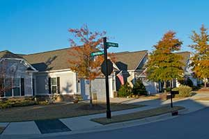 Active Senior Neighborhood